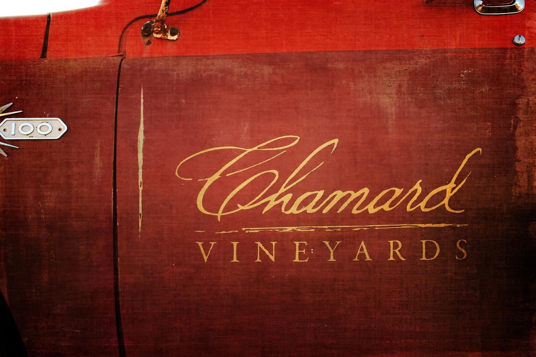 """Chamard"